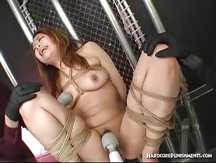 Japanese Hardcore BDSM